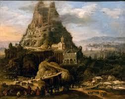 Torre de Babel.