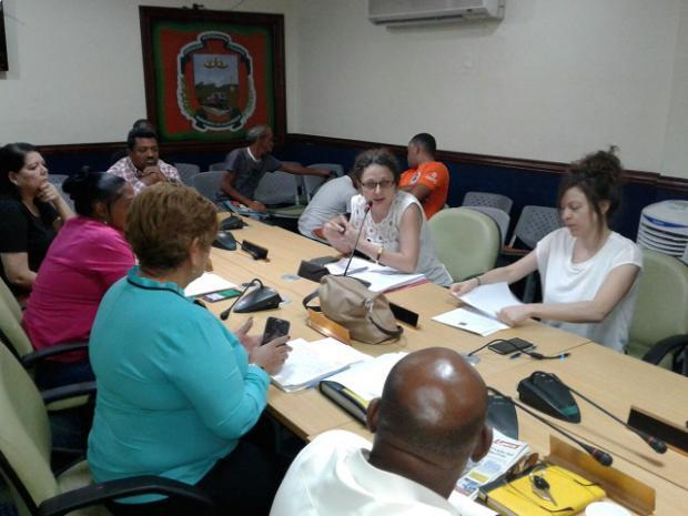 Realizarán encuestas para Plan de Movilidad Urbana en Los Alcarrizos