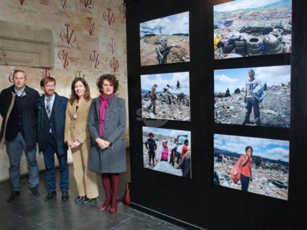 Salamanca acogerá la exposición internacional fotográfica