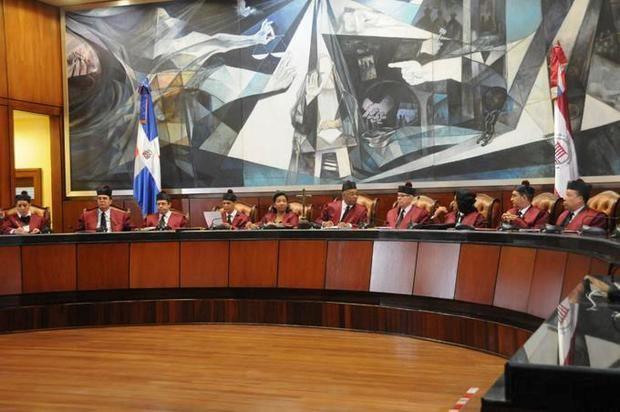 Declaran inconstitucional acuerdo aéreo entre República Dominicana y Kuwait