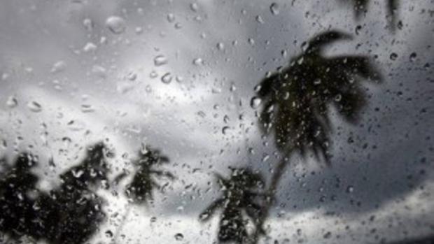Vaguada en zona norte generará lluvias y tronadas