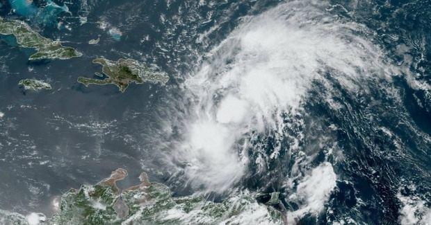 La mayoría de la costa del Caribe en alerta roja por la tormenta 'Isaías'
