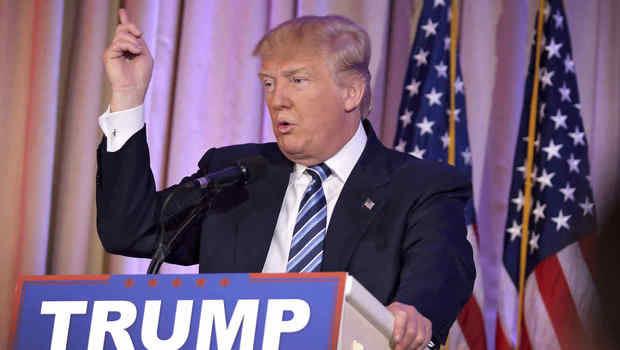 Donald Trump ofrecerá hoy un discurso a nivel nacional sobre el muro