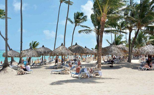 El turismo extranjero en el país cae un 4.6 % en 2019.