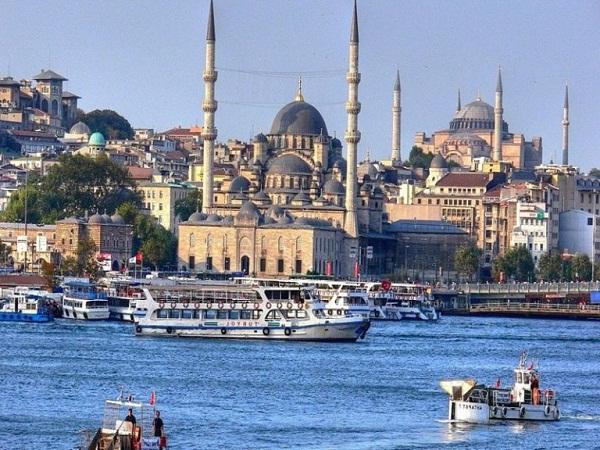 Las gangas de Turquía: 40 euros por noche en hoteles de tres estrellas
