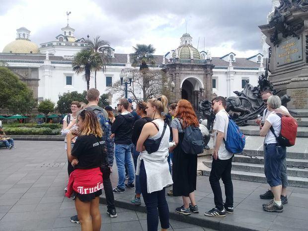 Innovación tecnológica y formación, retos del turismo en Iberoamérica