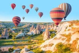 Turquía, nuevo destino de moda para terminar este 2019
