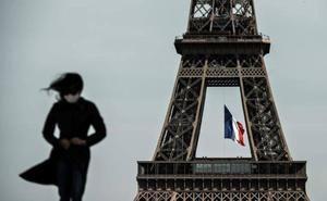 Francia comienza a recuperar su vida 'normal'.