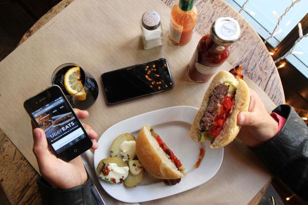 Uber Eats celebra su primer año en RD