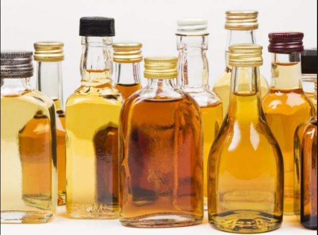 Un 15 por ciento del alcohol que toman los latinoamericanos es ilegal