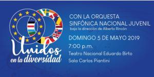 Agenda de Ocio & Cultura del viernes 3 al domingo 5 de mayo del 2019