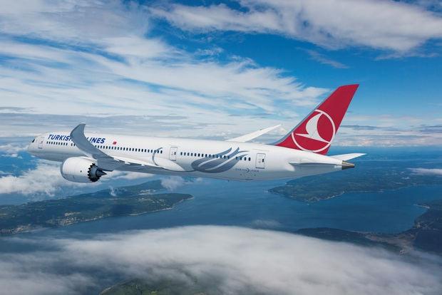 Turkish Airlines quiere que Colombia se convierta en un 'hub' hacia Latinoamérica