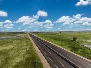 Autopista del Ámbar.