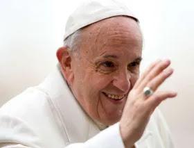 Papa Francisco anuncia que recibirá vacuna contra Covid-19
