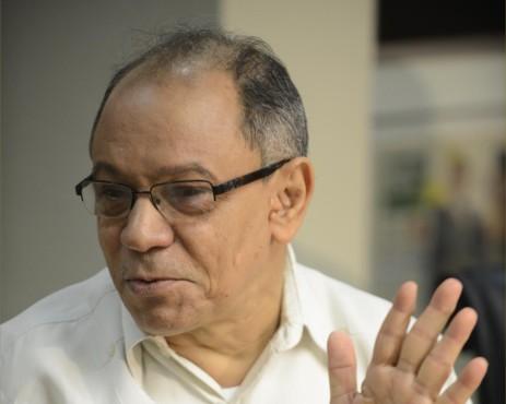 Pepe Abreu, presidente del Confederación Nacional de Unidad Sindical dice que se han recuperado 300,000 empleos