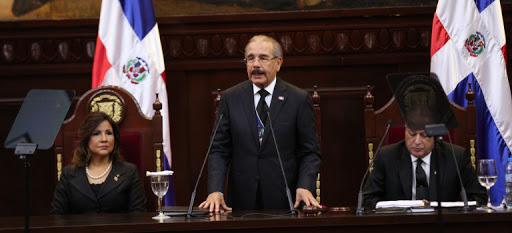 Medina resalta aportes de la Cuenta Única del Tesoro a la trasparencia en su discurso ante la Asamblea Nacional
