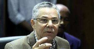 Alcalde electo del municipio Santo Domingo Este, Manuel Jiménez.