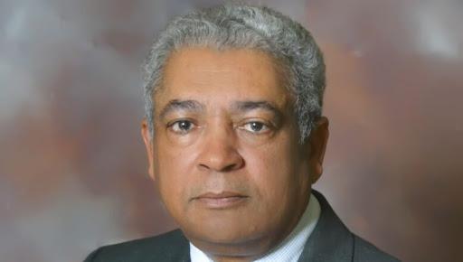 Ing. Julián Santana, Administrador de la ETED.