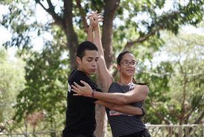 El país unido busca un Guinness World Records para el merengue. Por eso, en noviembre vamos a romper este récord con 350 parejas, es decir, 700 personas bailando en la Zona Colonial.