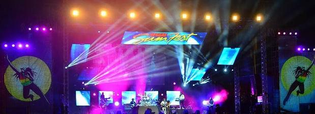 El Reggae Sumfest 2020 de Jamaica se transforma en virtual