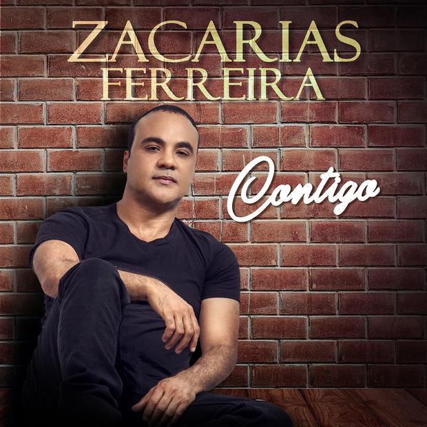 'Contigo', nueva producción discográfica de Zacarías Ferreira