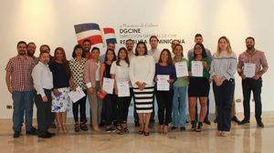 DGCINE reconoce a los ganadores del Concurso Público Anual FONPROCINE 2017