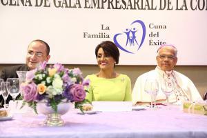XVI Cena de Gala Empresarial de la Confraternidad