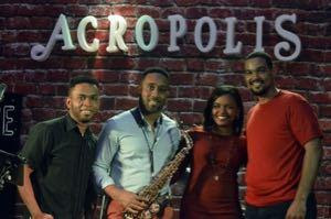 Actividades de Jazz en Dominicana del 10 al 16 de marzo