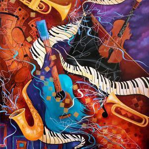 Espacios Jazz