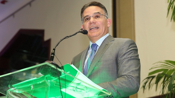 Presidente del CONEP sobre incremento de 7.5%: economía muestra un crecimiento muy fuerte