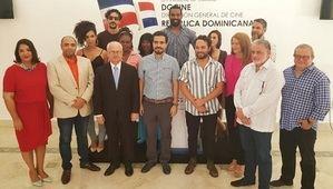 Comisión Dominicana de Selección Fílmica