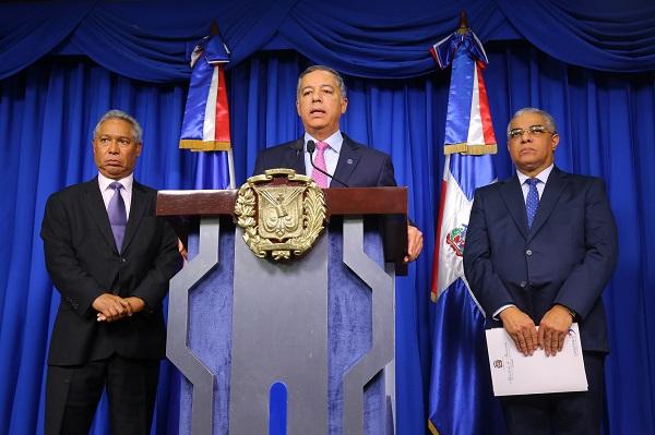 Gobierno aprueba presupuesto por más de 18.000 millones de dólares