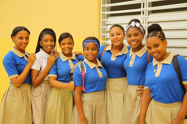 Guanuma recibe escuela para 945 estudiantes