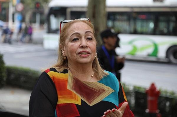 Luisa Fernández