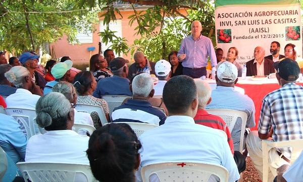 Domínguez Brito estima que primarias abiertas será oportunidad de renovación para el PLD