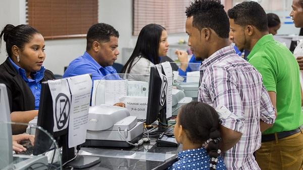 DGM informa sobre procedimiento en línea de permisos salida de menores