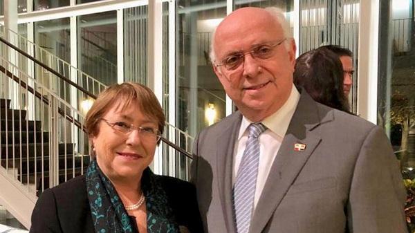 RD asumirá como miembro no permanente del Consejo Seguridad de la ONU