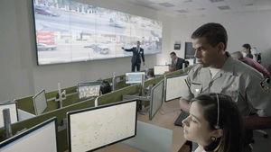 Sistema Nacional De Atención a Emergecias y Seguridad.