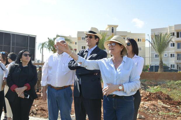 Montalvo anuncia Parque Energía Renovable CJB para primer semestre 2019
