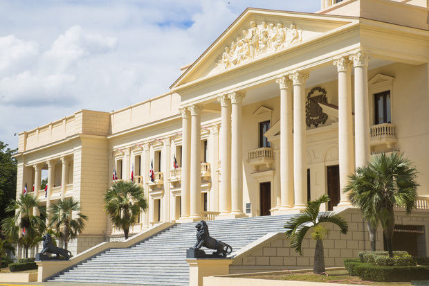 Casa Presidencial.
