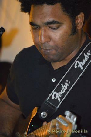 Actividades de Jazz en Dominicana del 17 al 23 de septiembre