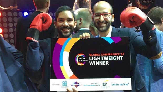 República Dominicana gana primer lugar en competencia de emprendimiento en Singapur