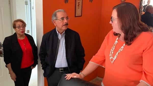 Danilo Medina honra memoria de Hermanas Mirabal; llama a construir una sociedad basada en igualdad, tolerancia y respeto