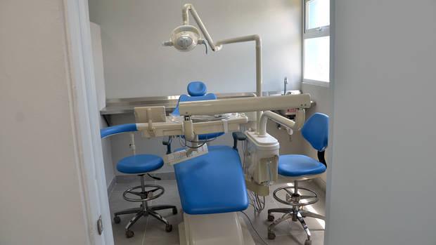 Inauguran Centro de Diagnóstico y Atención Primaria en Enriquillo
