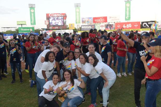 Temporada del Cariño 2019 concluye con éxito en evento multitudinario de inclusión social