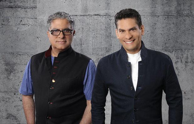Deepak Chopra e Ismael Cala celebrarán en México los 25 años de