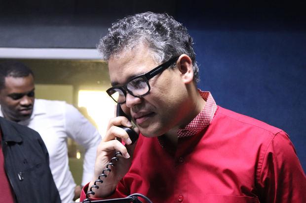 Carlos Peña propone aislar municipios, priorizando aquellos que no tienen presencia del coronavirus.
