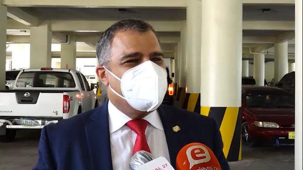 Tommy Galán cuestiona PRM pida a sus alcaldes plazos sin tiempos definidos para declarar emergencia mientras cuestiona plazos del  gobierno