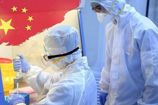 El nordeste de China registra 3 nuevos contagios, todos ellos locales.