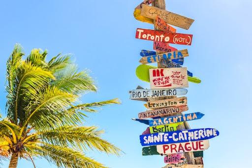 Operadores turísticos y agentes de viajes participarán reunión Adompretur